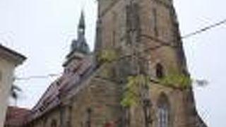 シュティフト教会