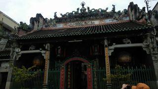 中国系寺院