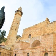 オマールモスク