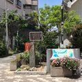 片瀬旧道 江の島道コース
