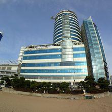 ホテル アクア パレス