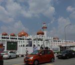 州立モスク