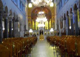 アギオス ディミトリオス教会