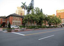 新竹市政府行政大楼