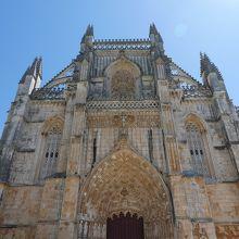 バターリャの修道院