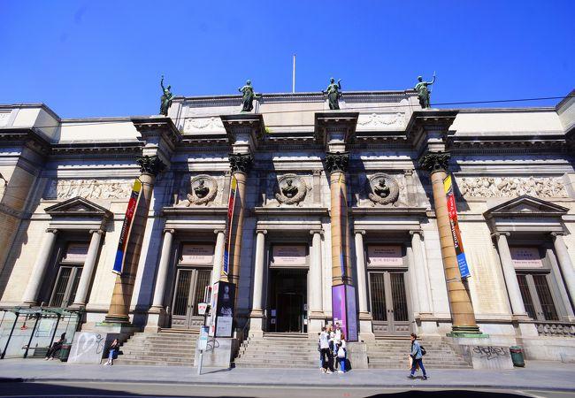 古典から近代まで・・・1日かけてまわるべき美術館
