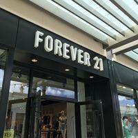 フォーエバー21 (アラモアナセンター店)