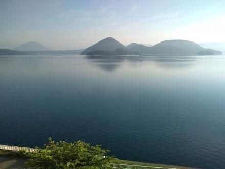 絶景の湯宿 洞爺 湖畔亭 写真