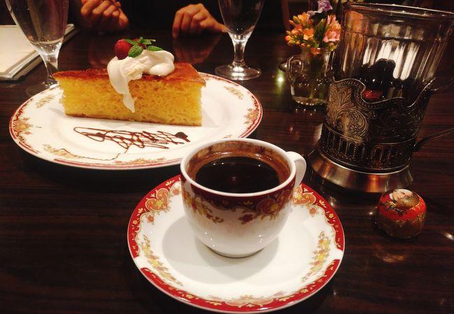 Cafe RUSSIA 吉祥寺