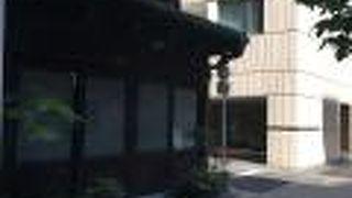 松本家住宅主屋