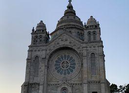 サンタルチア大聖堂