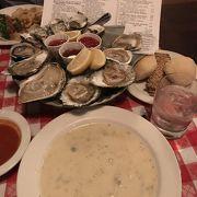 生牡蠣を食べるなら真冬がおススメ!