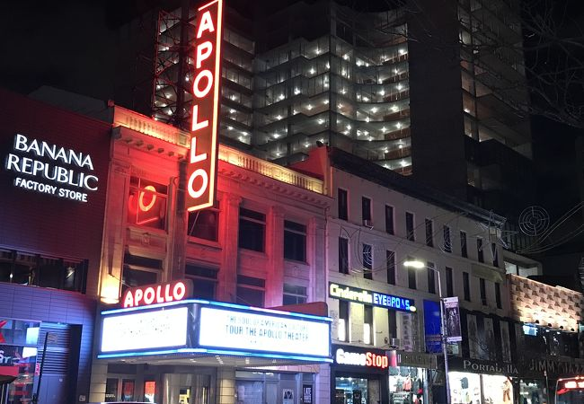 ニューヨークに行った感動を味わう