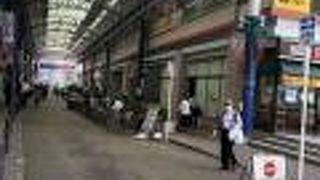 パサージュ上大岡 (上大岡中央商店街)