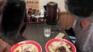 熊本ラーメン 黒亭 桜町熊本城前店