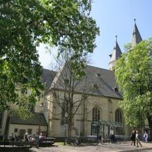 聖ヤコブ教会 (ゴスラー)