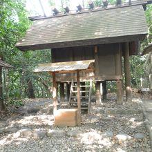 熱田神宮 龍神社