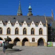 市庁舎 (ゴスラー)