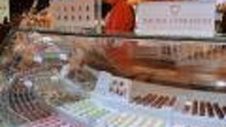 フードマーケット ラ リナシェンテ