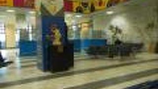 アスワン国際空港 (ASW)