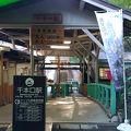 日本初のロープウェイ