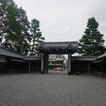 堺町御門 (京都御苑内)