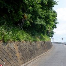 龍ケ崎城跡