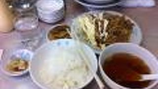 元祖中華つけ麺大王 蒲田店