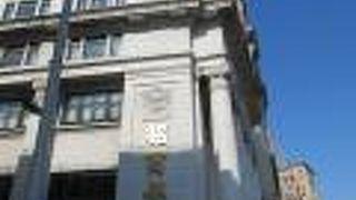 旧台湾銀行上海支店ビル