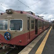 趣あるローカル鉄道