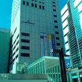 JR川崎駅前にあるホテルです。