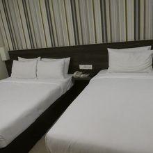マイ ホテル @ KL セントラル
