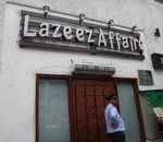 Lazeez Affaire