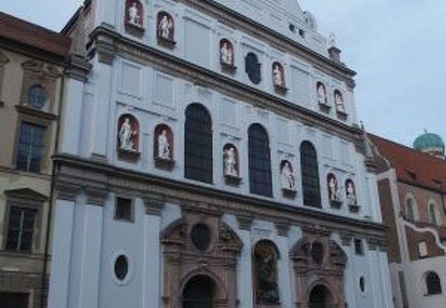 ミヒャエル教会