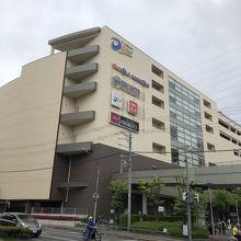 デュー 山田 駐 車場