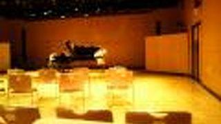 船橋市民文化創造館 (きららホール)