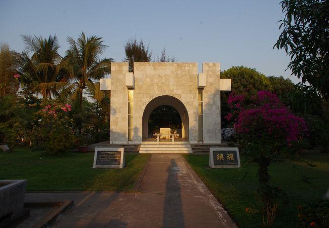 日本人墓地
