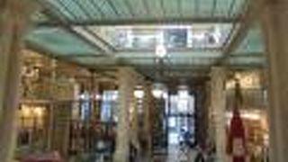 マンガ博物館