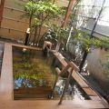 温かく出迎えてくれ、泉質最高のプライベート温泉が良かったです。