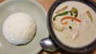 タイ屋台料理&ヌードル オシャ