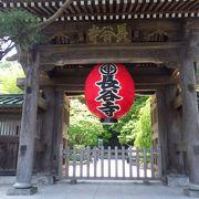 そこかしこで商売をしている観光寺でした
