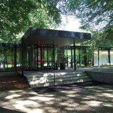 クレラー ミュラー美術館