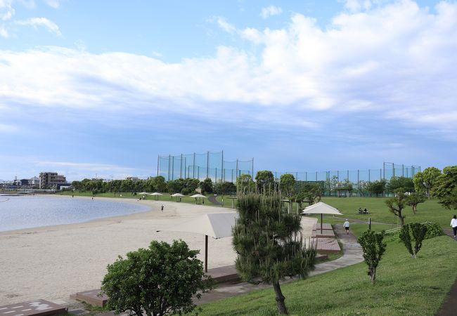 「大森ふるさとの浜辺公園」の画像検索結果
