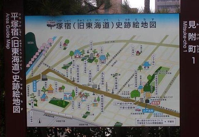 いずれは箱根駅伝の通過点になるのでしょうか??