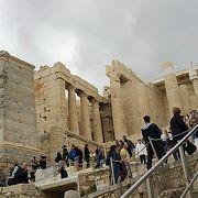 ギリシャ古代遺跡のハイライト