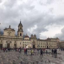 ボリーバル広場