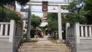 湯島御霊社