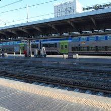 トレニタリア (イタリア国鉄)