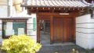 利井常見寺