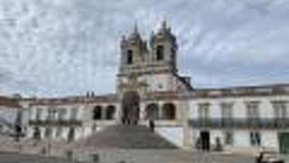ノッサ セニョーラ ダ ナザレ教会